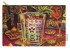 Trader Vic Mai Tai Carry-all Pouch