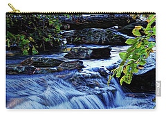 Tranquil Waters  Carry-all Pouch