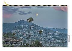Treasure Island Moonrise Carry-all Pouch