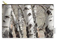 Tree Eyes Carry-all Pouch