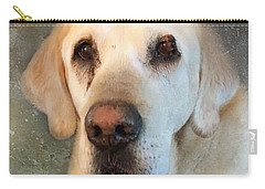 Tribute To Leroy 2 Carry-all Pouch