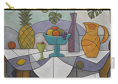 Tropical Delights Carry-all Pouch