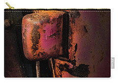 Truck Hinge With Nail Carry-all Pouch
