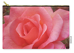 Truly Pink  Carry-all Pouch