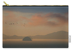 Twilight Calm Carry-all Pouch