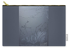 Carry-all Pouch featuring the photograph Under The Sea by PJ Boylan