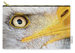 Up Close And Personal Carry-all Pouch