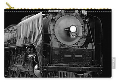 Carry-all Pouch featuring the photograph Up844 by Jim Mathis