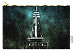 Empire State Building Carry-all Pouches