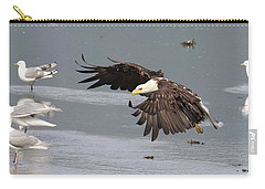 Valdez Eagle One Carry-all Pouch