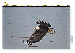 Valdez Eagle Two Carry-all Pouch