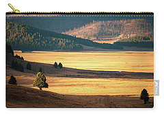 Valles Caldera Detail Carry-all Pouch