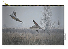 Valley Pheasants Carry-all Pouch