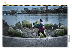 Vancouver Landscape Carry-all Pouch