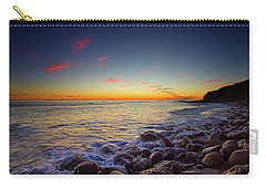 Ventura Sunset Carry-all Pouch