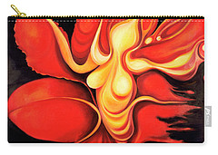 Venus Rising Carry-all Pouch