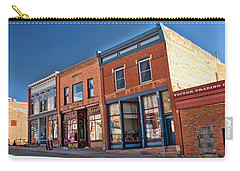 Victor Trading Company Carry-all Pouch