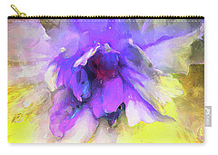 Violetta Limon Carry-all Pouch