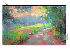 Walking By Faith Carry-all Pouch
