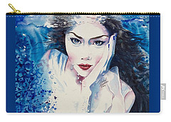 Water Goddess Carry-all Pouch