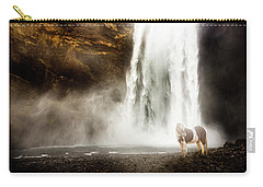 Waterfall #1 Carry-all Pouch