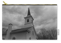 Waterloo United Methodist Church - Detail Carry-all Pouch