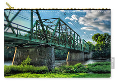Waverly Bridge Carry-all Pouch
