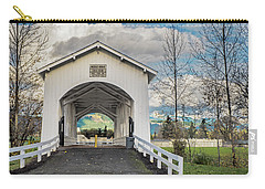Weddle Bridge Carry-all Pouch