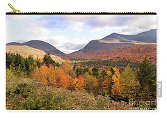 White Mtns Waterville Valley 2 Carry-all Pouch
