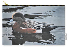 Wigeon Drake Carry-all Pouch