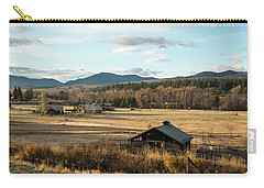 Winthrop Morning Pastures Carry-all Pouch