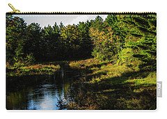 Wisconsin Waterscape Carry-all Pouch