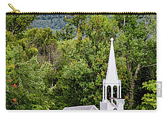 Wonalancet Union Chapel Carry-all Pouch