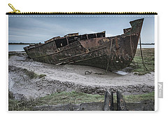 Shipwreck Carry-all Pouches