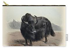 Yak Carry-all Pouches