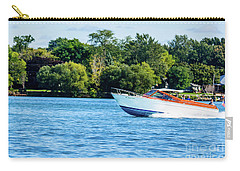 Yes Its A Chris Craft Carry-all Pouch