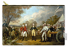 Historical Carry-All Pouches