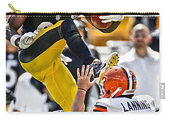 Antonio Brown Carry-All Pouches