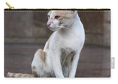 Cute Cat Carry-All Pouches