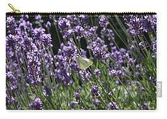 Lavender Carry-All Pouches