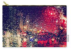 Rain Carry-All Pouches
