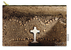 Catacombs Carry-All Pouches