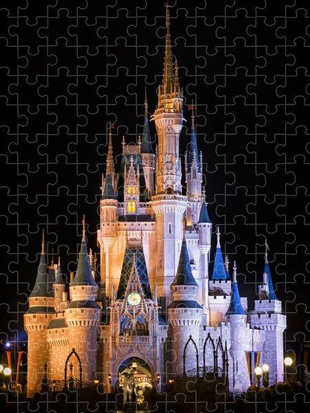 Orlando Puzzles