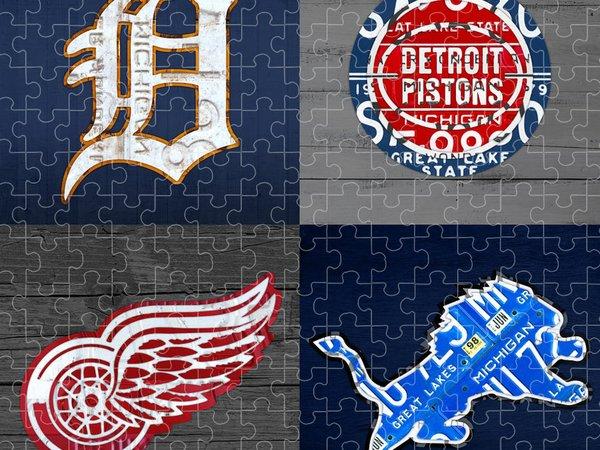 Detroit Puzzles