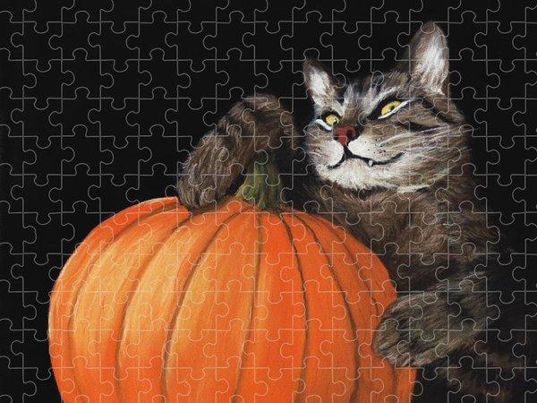 Wicca Jigsaw Puzzles