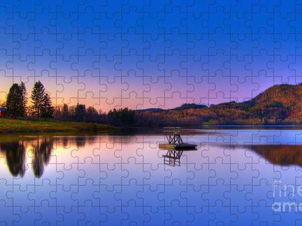 Morning Glory Jigsaw Puzzles