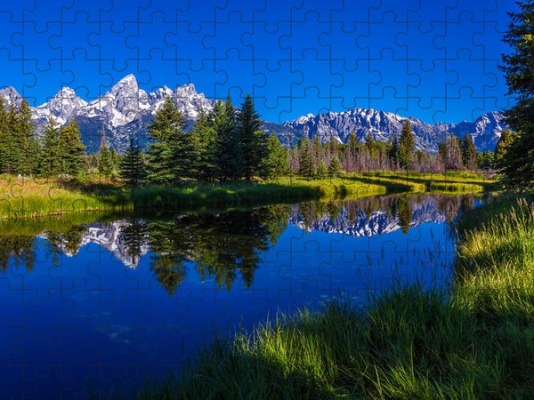 Hike Jigsaw Puzzles