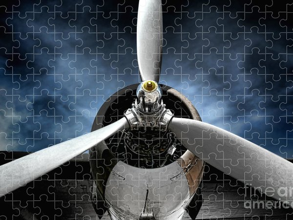 Military Puzzles