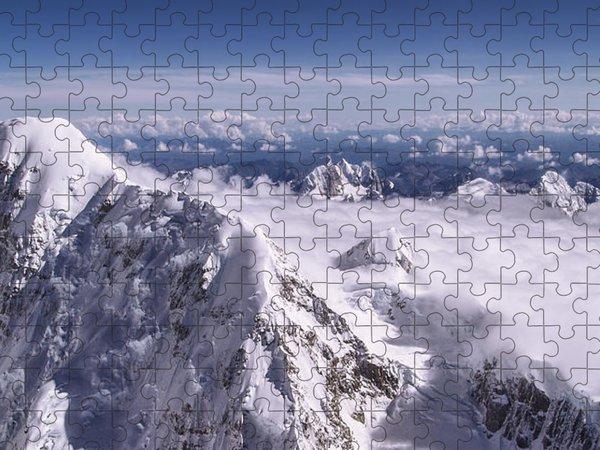 Denali Jigsaw Puzzles