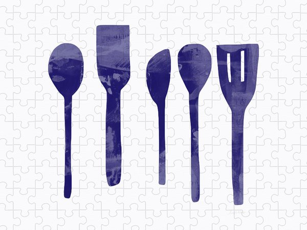 Spoon Jigsaw Puzzles
